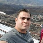 فرشاد اکرمی