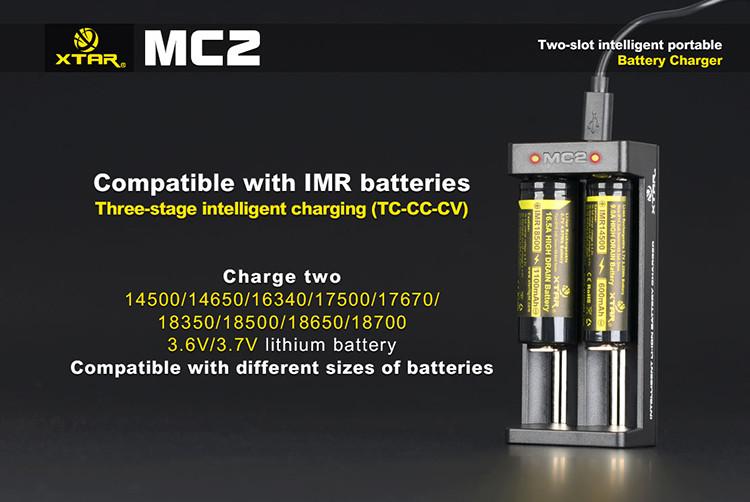 Xtrar MC1 1