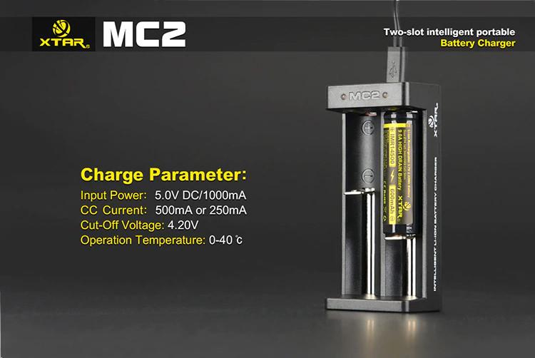 Xtrar MC1 2
