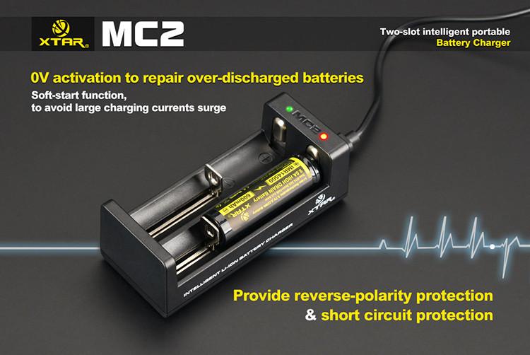 Xtar MC1 3