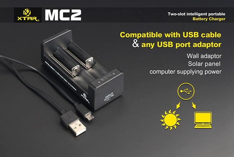 Xtar MC2 5
